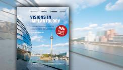 1. Zukunftskongress für die zahnärztliche Implantologie der DGZI