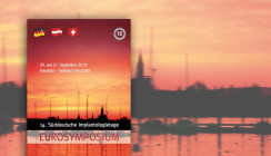 EUROSYMPOSIUM/14. Süddeutsche Implantologietage