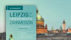 Leipziger Forum für Innovative Zahnmedizin