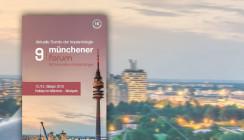 9. Münchener Forum für Innovative Implantologie