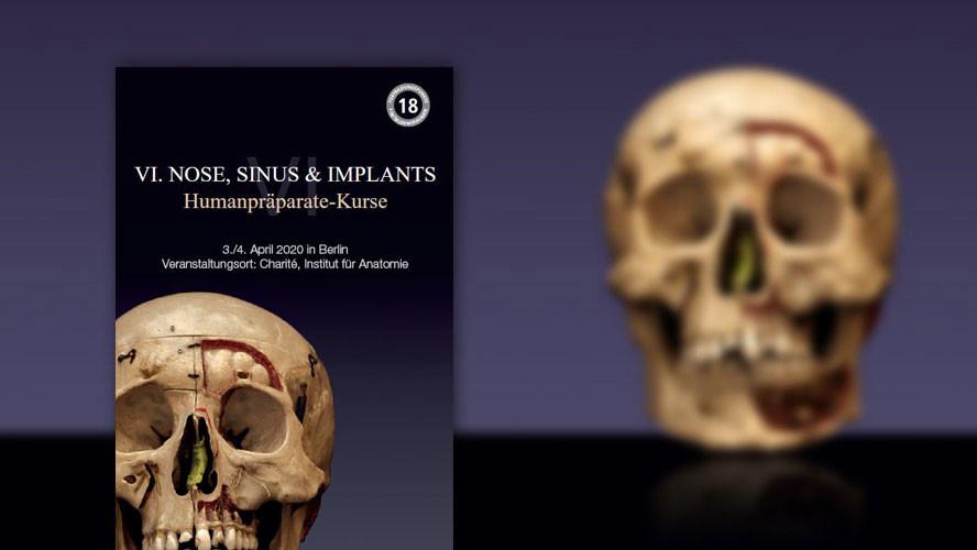 VI. Nose, Sinus & Implants