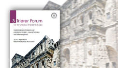 3. Trierer Forum für Innovative Implantologie
