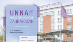 Unnaer Forum für Innovative Zahnmedizin