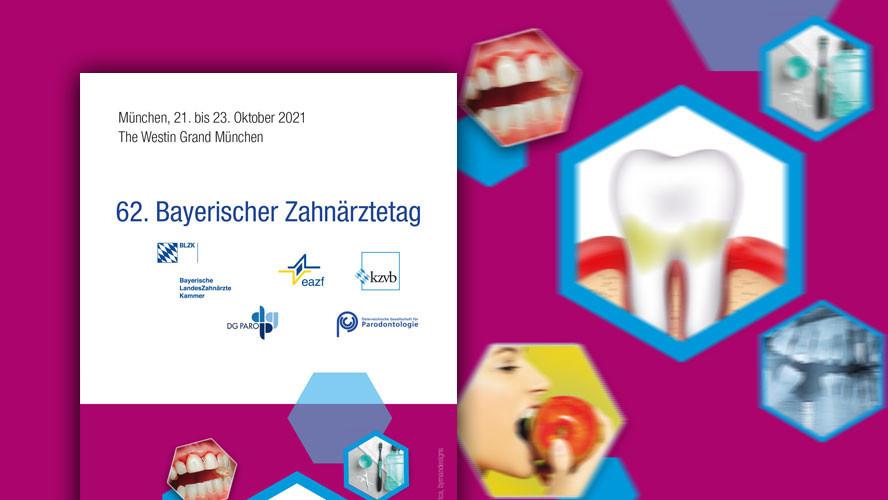 62. Bayerischer Zahnärztetag