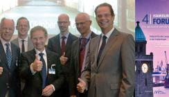 4. Hamburger Forum für Innovative Implantologie