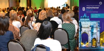 8. Münchener Forum für Innovative Implantologie