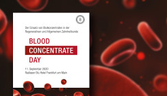 Blood Concentrate Day