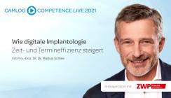 Wie digitale Implantologie Zeit- und Termineffizienz steigert