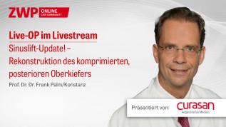 Live-OP Sinuslift-Update!