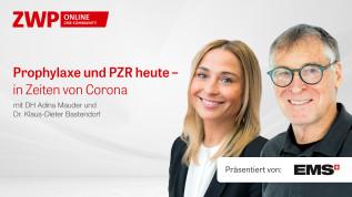 Prophylaxe und PZR heute – in Zeiten von Corona