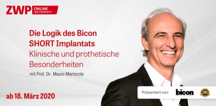 Jetzt online: Tutorial zur Logik des Bicon SHORT Implantats