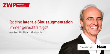 Web-Tutorial mit Prof. Dr. Mauro Marincola jetzt online