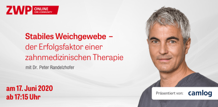 "Live-OP zum Thema ""Weichgewebsmanagement"""