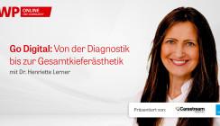 """Web-Tutorial """"Go Digital"""" mit Dr. Henriette Lerner"""