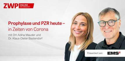 """""""Prophylaxe und PZR heute – in Zeiten von Corona"""""""