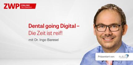"""Web-Tutorial """"Dental going digital – Die Zeit ist reif"""""""