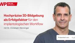 Web-Tutorial zur hochpräzisen 3D-Bildgebung