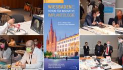 Wiesbadener Forum für innovative Implantologie trotz Corona erfolgreich