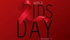 Welt-AIDS-Tag am 1. Dezember