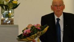 Senior-Chef der BEGO Joachim Weiss verabschiedet