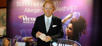 Ästhetik am Bodensee - Lindauer Symposium erfolgreich