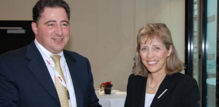 Erfolgreiches Implantologie-Symposium Österreich & Schweiz