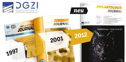 15 Jahre Implantologie Journal