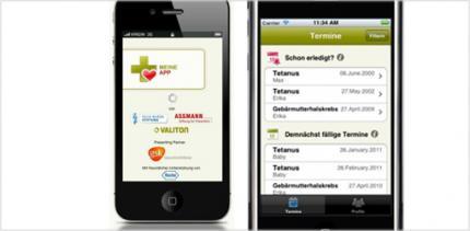 Erste Präventions-App für die ganze Familie sucht einen Namen