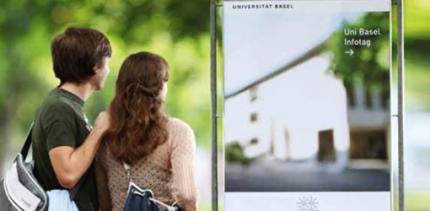 Infotag der Universität Basel