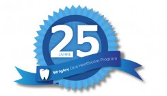 25 Jahre Wrigley Oral Healthcare Program