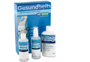 Hygiene-Set: Für die Gesundheit Ihrer Mitarbeiter