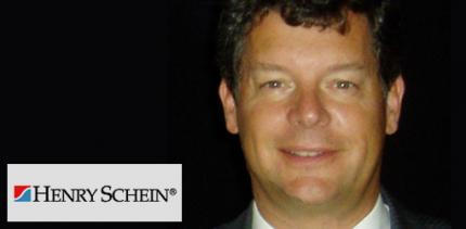 Henry Schein mit neuem Vice President für Corporate Brand Sales