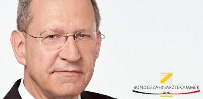 BZÄK: Dr. Peter Engel und Vizepräsidenten im Amt bestätigt