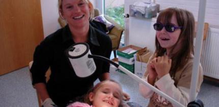 Ausgezeichnete Vorsorge für Kinderzähne