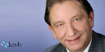 Dr. Janusz Rat als Vorsitzender der KZVB wiedergewählt