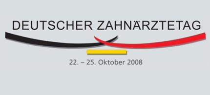 Deutscher Zahnärztetag 2008