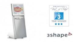 """TRIOS® 3 wurde mit """"Best of Class""""-Technologiepreis ausgezeichnet"""