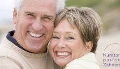 Senioren-Zahnmedizin gewinnt an Bedeutung