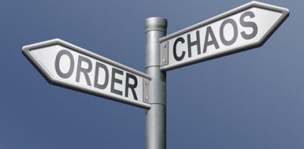 Esser oder Chaos als KZBV-Führungsalternative