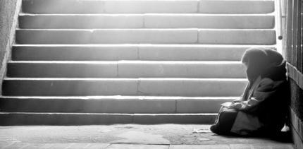 Armut: Neue Studie bestätigt hohes Krankheitsrisiko