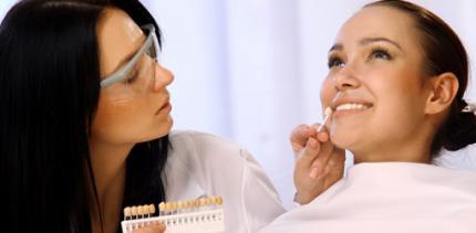 Öko-Test: Zahnweißcremes nur befriedigend