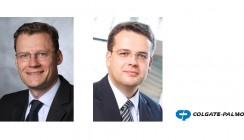 Neue Geschäftsführer für Colgate-Palmolive und GABA
