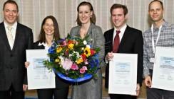 Oral-B-Preis 2010 für Kinderzahnheilkunde und Prävention