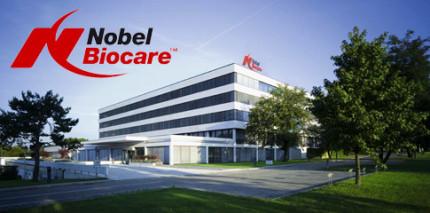 Nobel Biocare: Steigerung des Reingewinns – Profitabilität weiter verbessert – Einzelne Märkte mit Zeichen der Stabilisierung