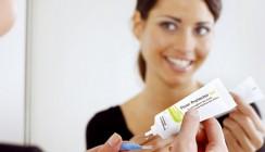 Kariesprävention mit fluoridhaltigen Präparaten