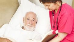 Erhöhtes Alzheimer-Risiko bei Parodontitis