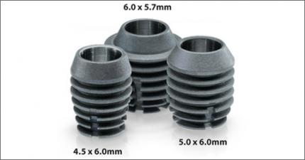 23 Jahre Bicon Implantat Design - das einzige weltweit verbreitete System, das unverändert blieb