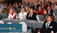 Erstes Zeramex Anwendertreffen mit über 70 Teilnehmern in Zürich