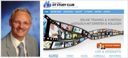 Live-Webinar im DT Study Club