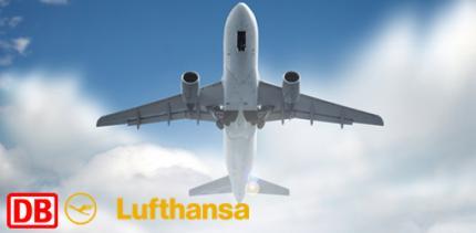 IDS 2011 kooperiert mit Lufthansa und Deutsche Bahn